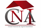 CNAI - Conseil National des Agents Immobiliers